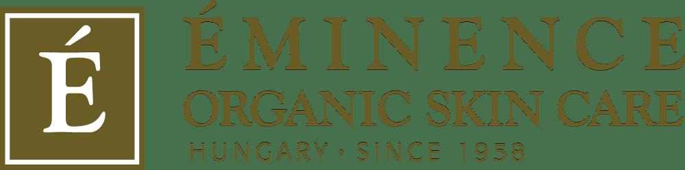 Logo Eminence organics