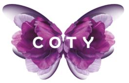 logo du groupe coty