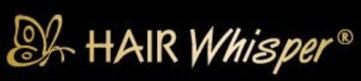 logo hairwhisper
