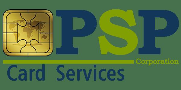 psp corporation logo