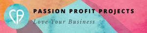 Passion Profit Projects logo