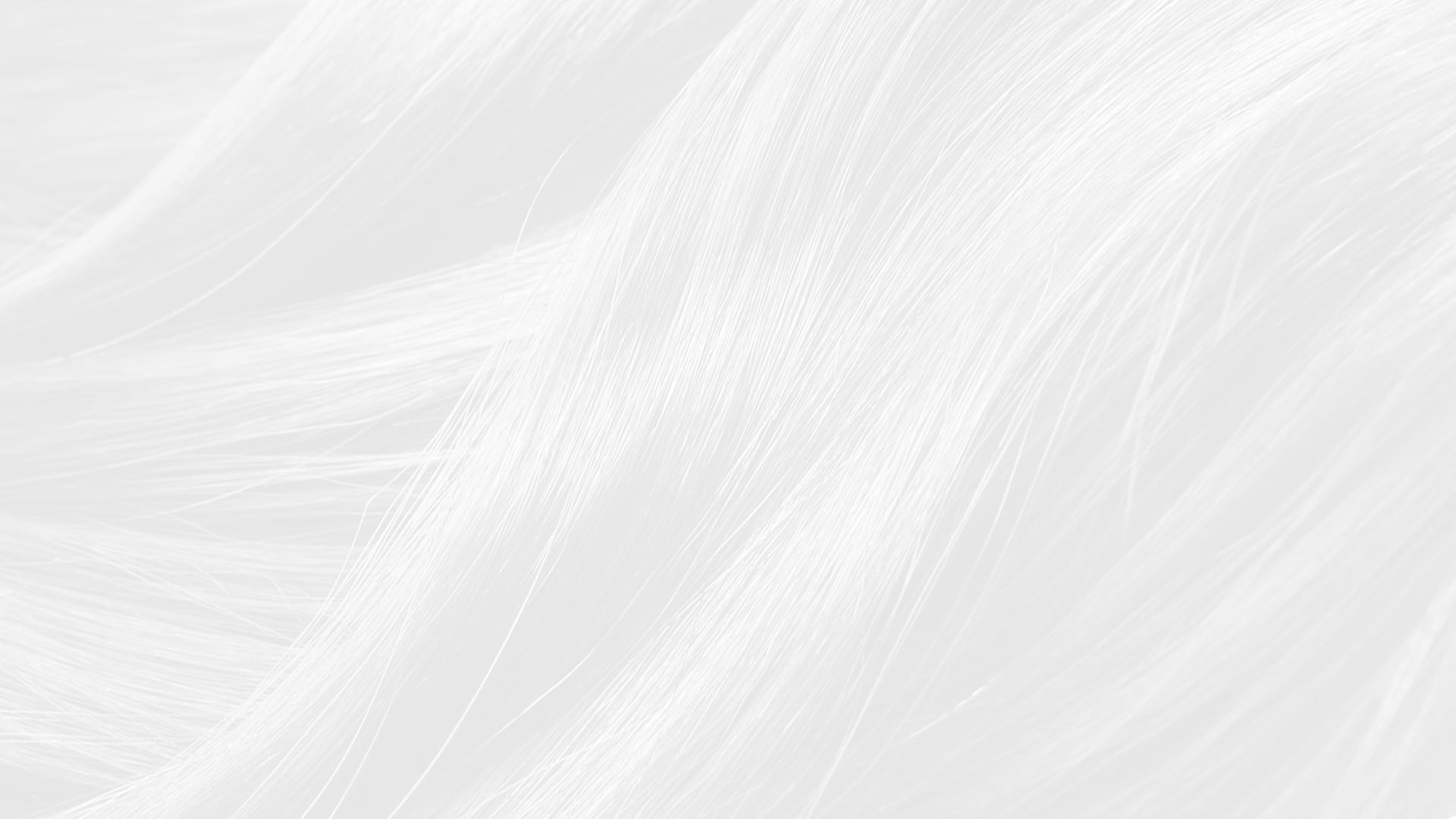 image of flowing hair