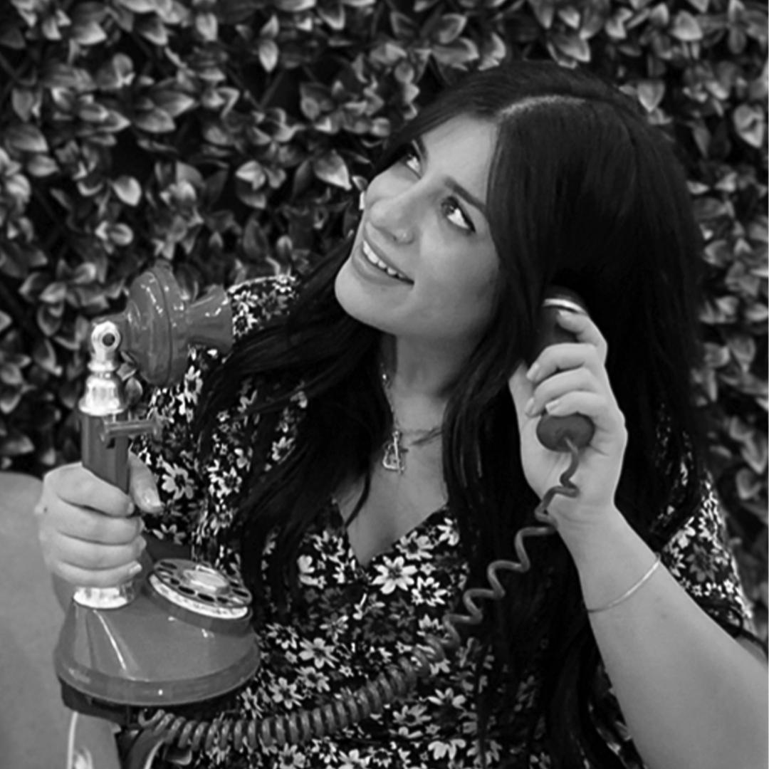 Photo of Valentina Youkhanna